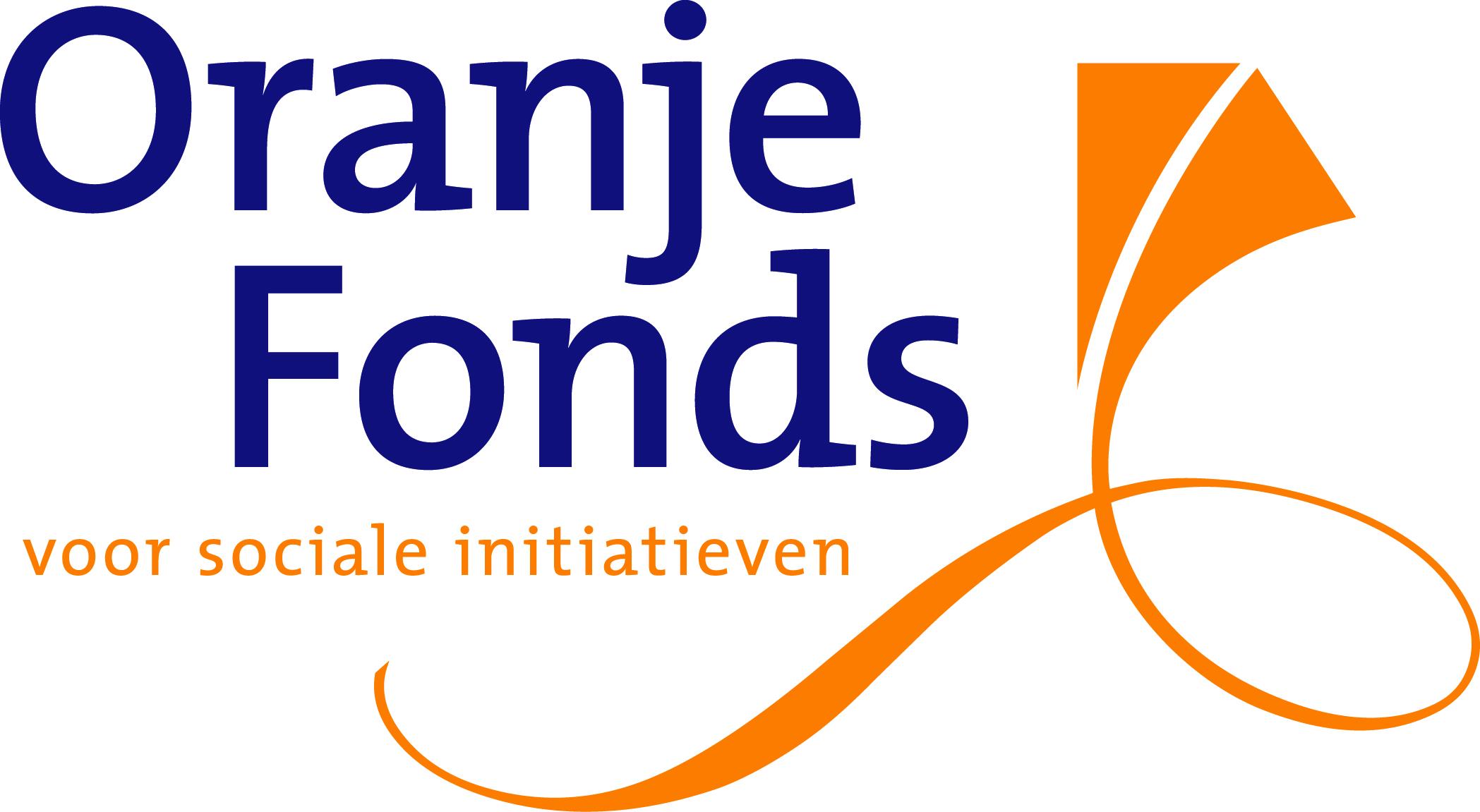 Afbeeldingsresultaat voor oranje fonds logo